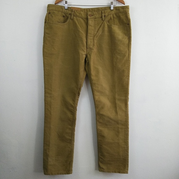 17751526 Polo by Ralph Lauren Jeans | Polo Ralph Lauren Nwt Varick Slim ...